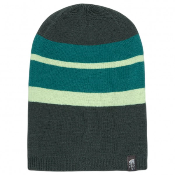 The North Face - Reversible Crag Beanie - Mütze