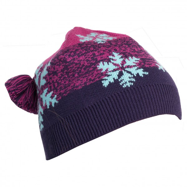 Icebreaker - Snowfall Hat - Myssy