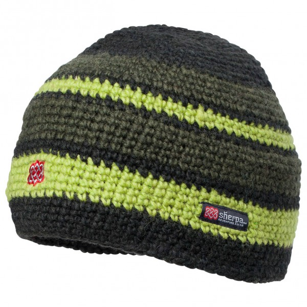 Sherpa - Khunga Hat - Bonnet