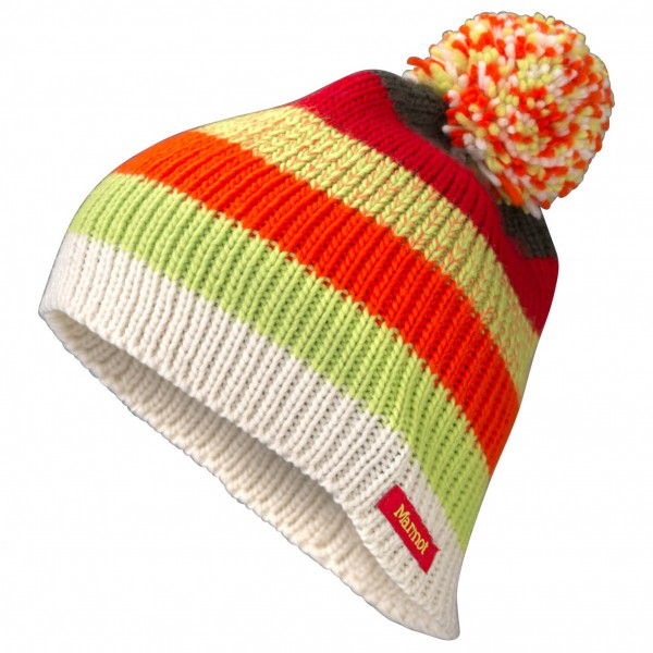 Marmot - C. Lo Pom Beanie - Mütze