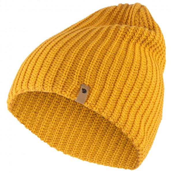 Fjällräven - Women's Övik Melange Beanie - Mütze