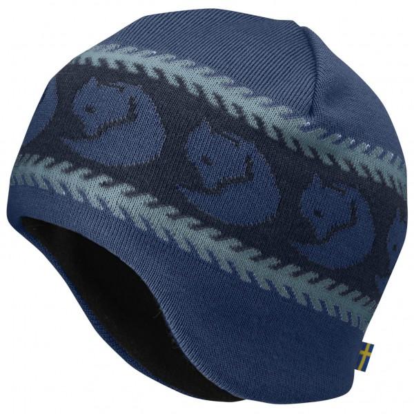 Fjällräven - Kids Knitted Hat - Bonnet