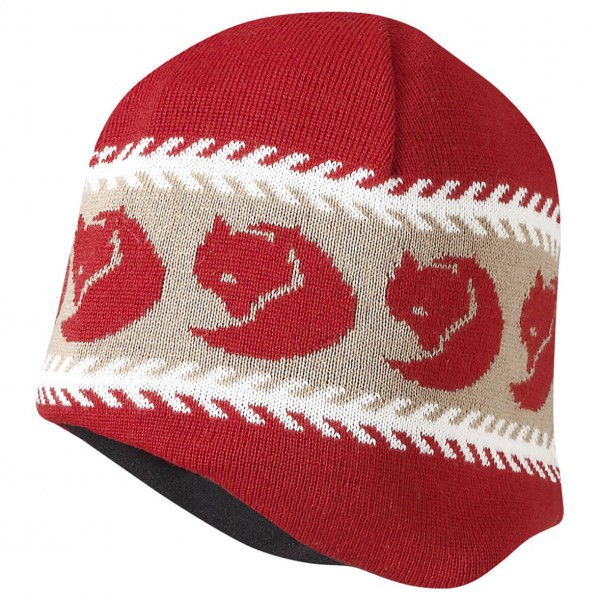 Fjällräven - Kids Knitted Hat - Bonnet