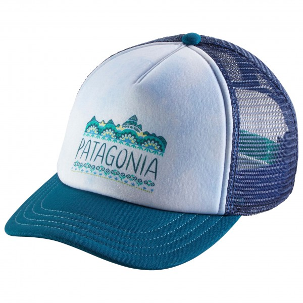 Patagonia - Women's Femme Fitz Roy Interstate Hat - Cap