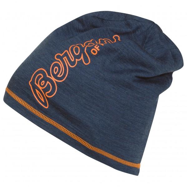Bergans - Bloom Wool Beanie - Beanie