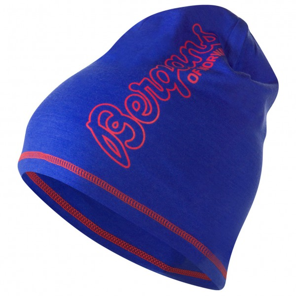 Bergans - Bloom Wool Beanie - Bonnet