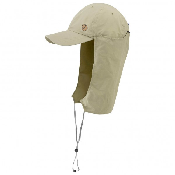 Fjällräven - Cape Point Mt Cap - Casquette