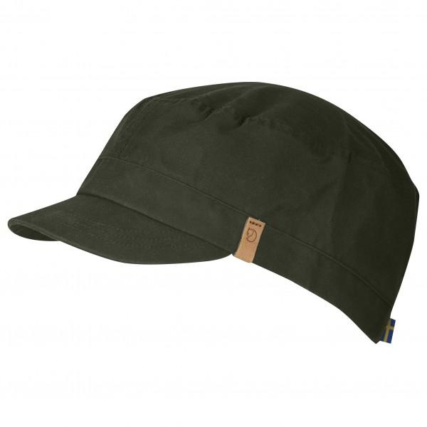 Fjällräven - Sarek Trekking Cap - Lippalakki