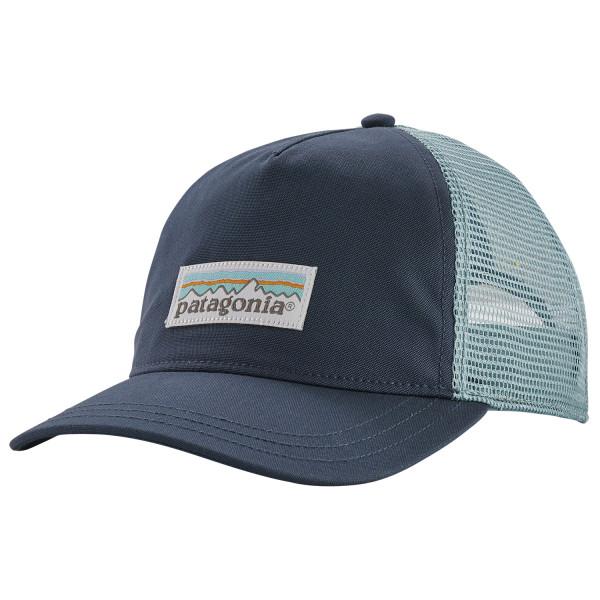Patagonia - Women's Pastel P-6 Label Layback Trucker Hat - Cap