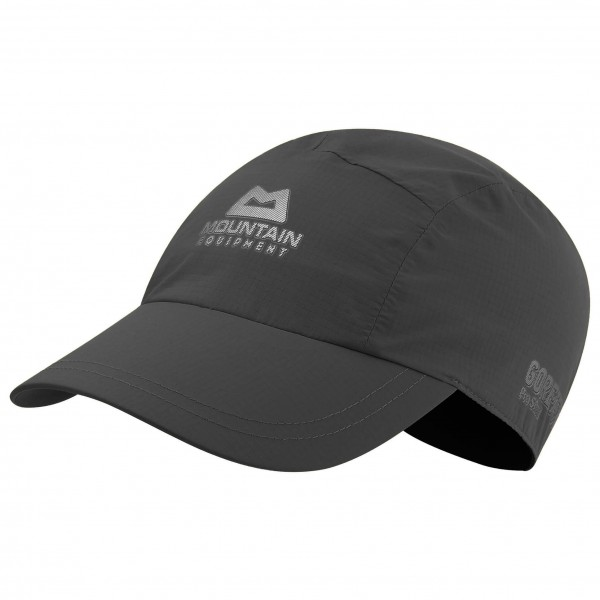 Mountain Equipment - Pro Shell Cap - Pet