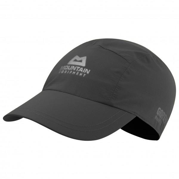 Mountain Equipment - Pro Shell Cap - Pet
