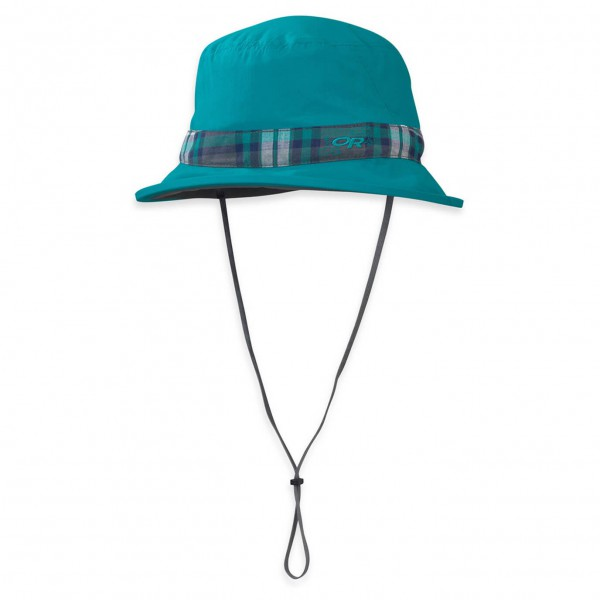 Outdoor Research - Sunbreak Spring Ring Hat - Hoed