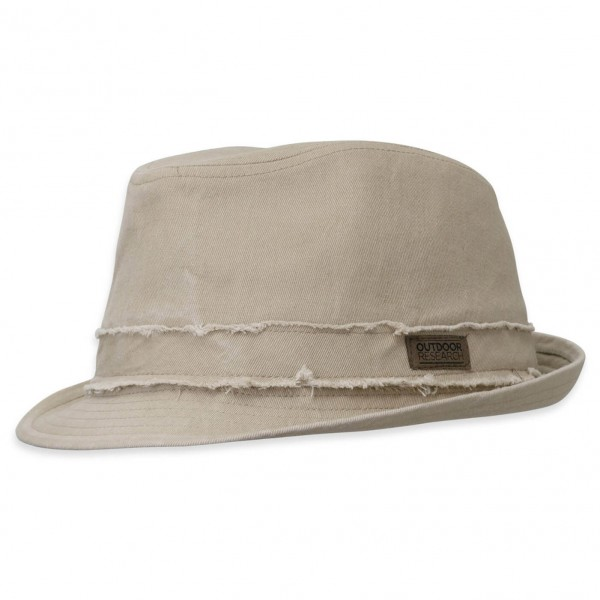 Outdoor Research - Gin Joint Fedora - Hoed