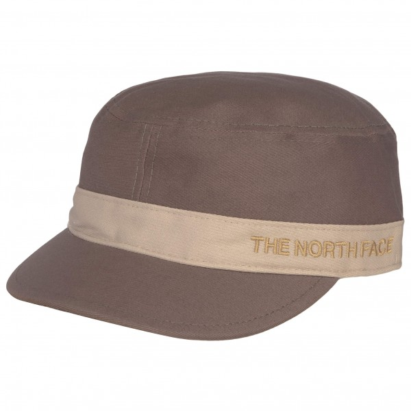 The North Face - El Cappy Hat - Lippalakki