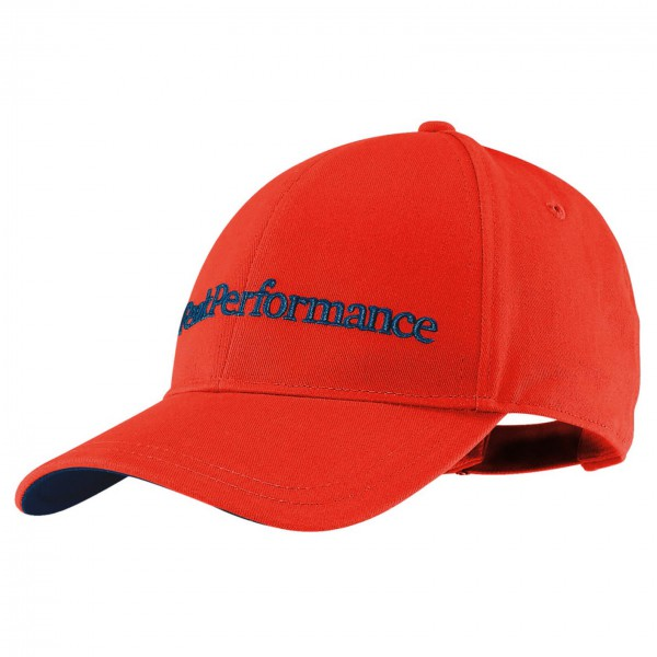 Peak Performance - Shade Cap - Lippalakki