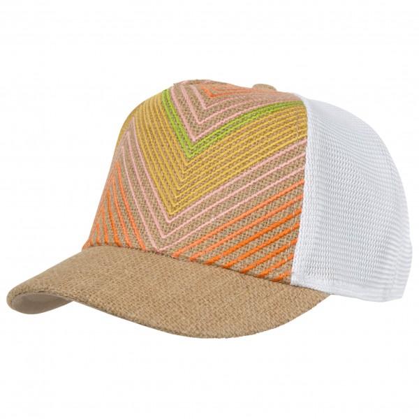 Prana - Miss Dixie Trucker Hat - Lippalakki