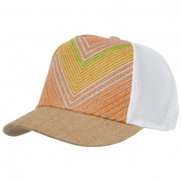 Prana - Miss Dixie Trucker Hat - Pet