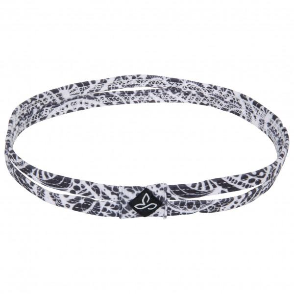 Prana - Printed Double Headband - Stirnband