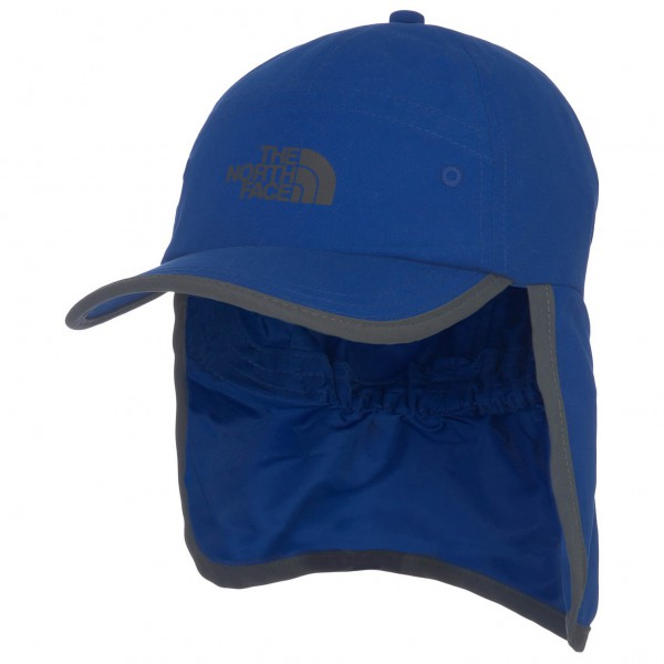 The North Face - Kid's Party In The Back Hat - Hat