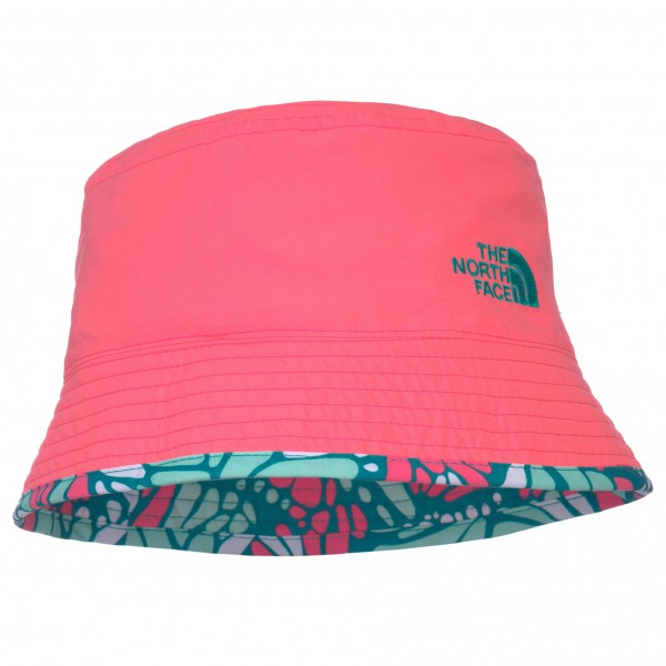 The North Face - Kid's Sun Stash Hat - Hoed