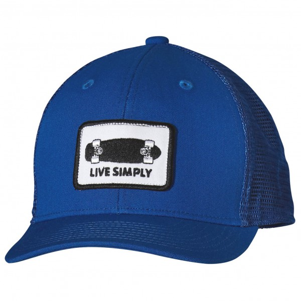 Patagonia - Kid's Trucker Hat - Pet