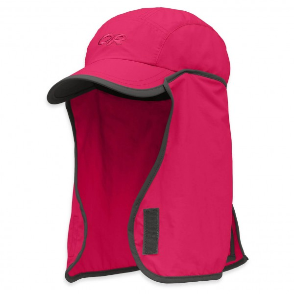 Outdoor Research - Kid's Insect Shield Gnat Hat - Hoed