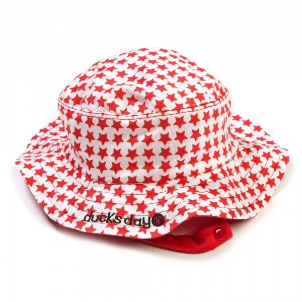 Ducksday - Kid's Matching Hat - Chapeau