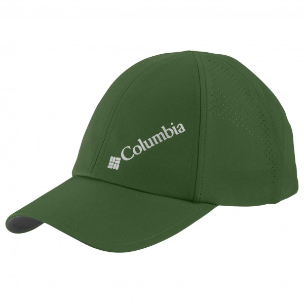 Columbia - Silver Ridge Ball Cap II - Pet