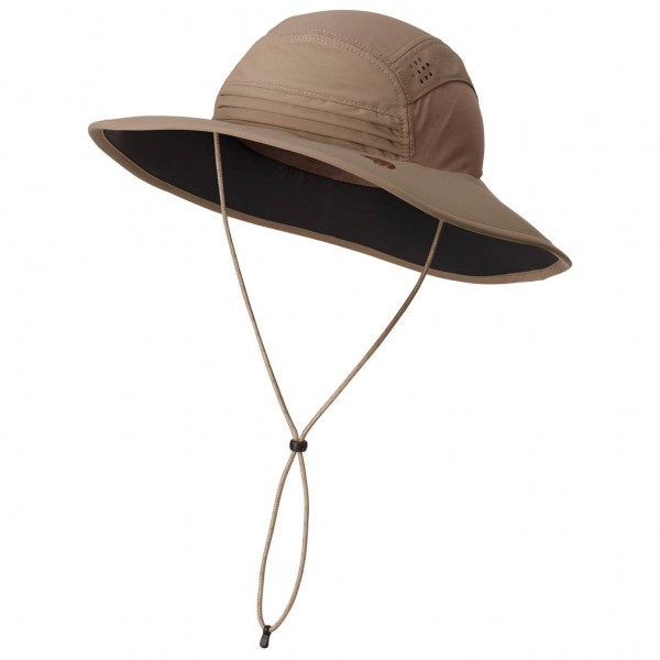Mountain Hardwear - Women's Chiller Wide Brim Hat - Hattu