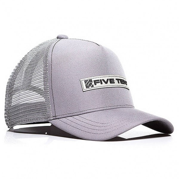 Five Ten - D Trucker Hat - Pet