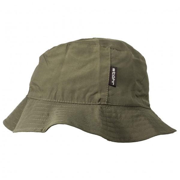 Stöhr - Reversible Hat - Hut