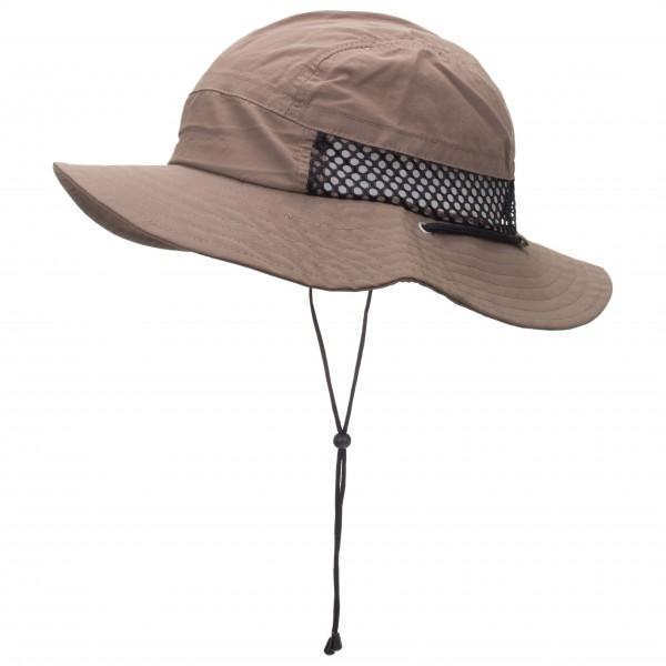 Stöhr - Outdoor Mesh Hat - Hattu