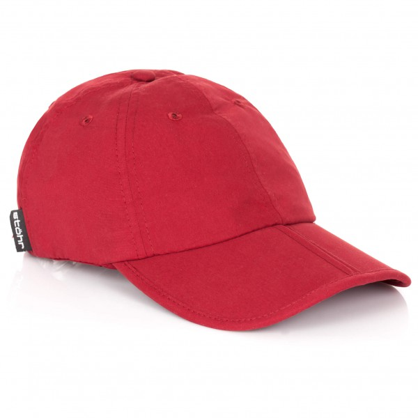 Stöhr - Pack-A-Cap - Cap