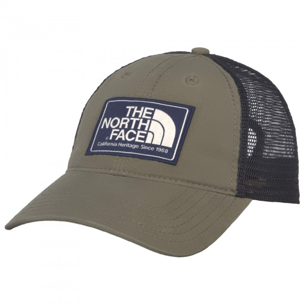 The North Face - Mudder Trucker Hat - Lippalakki