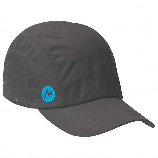 Marmot - Simpson Hiking Cap - Lippalakki