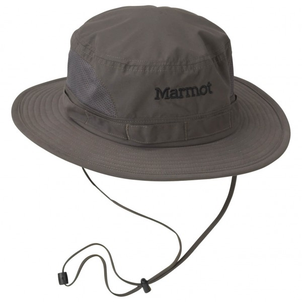 Marmot - Simpson Mesh Sun Hat - Hattu