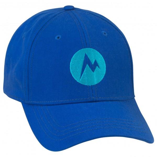 Marmot - Mdot Twill Cap - Cap