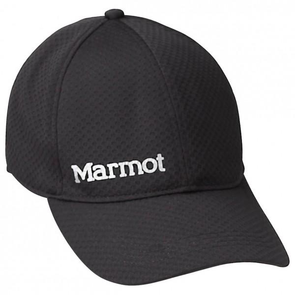 Marmot - Tilden Baseball Hat - Lippalakki