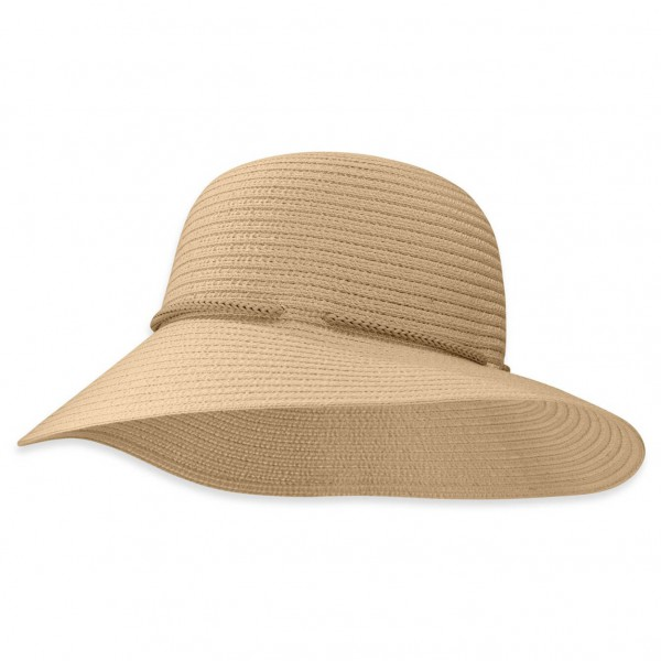 Outdoor Research - Women's Isla Straw Hat - Hoed