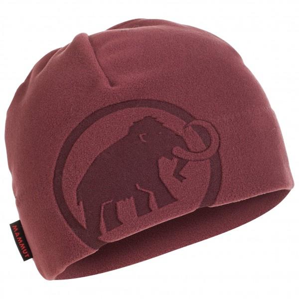 Mammut - Fleece Beanie - Muts