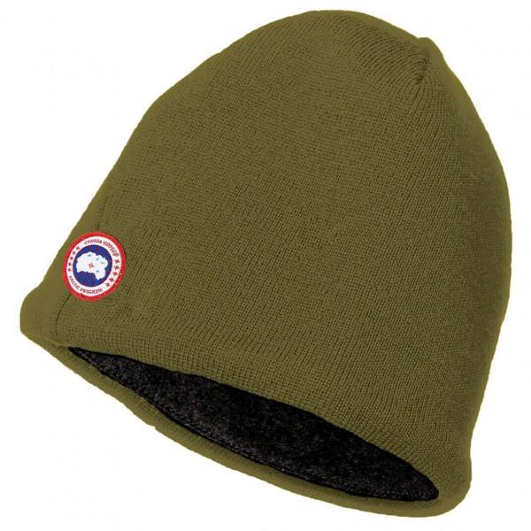 Canada Goose - Merino Wool Beanie - Mütze
