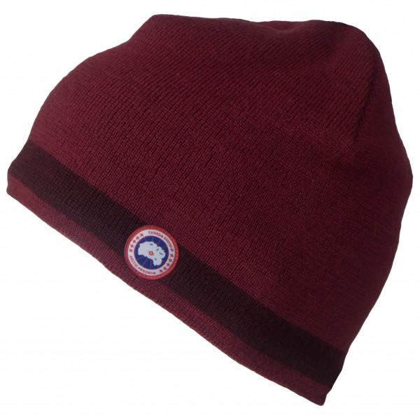 Canada Goose - Merino Wool Beanie - Beanie