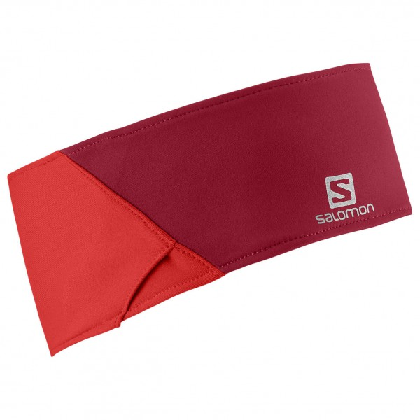 Salomon - Training Headband - Hoofdband
