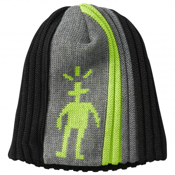 Smartwool - Smartwool Little Guy Logo Hat - Myssy
