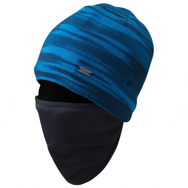 Outdoor Research - Igneo Facemask Beanie - Muts