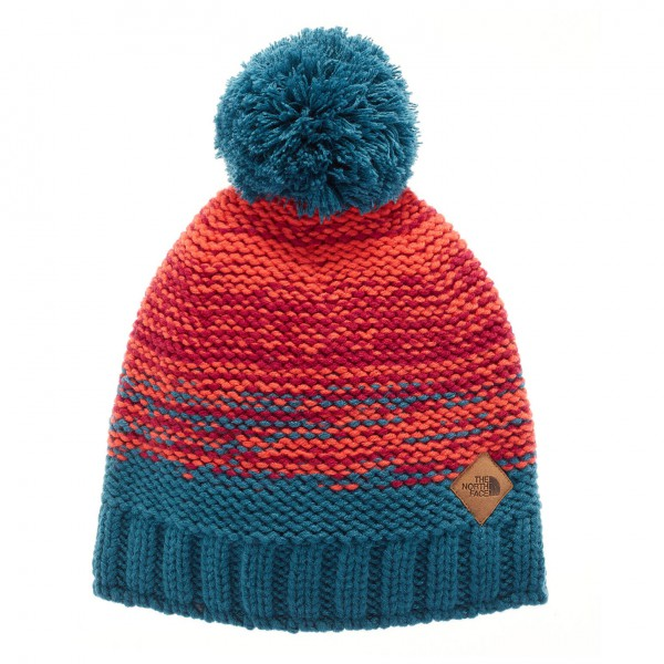 The North Face - Antlers Beanie - Hue