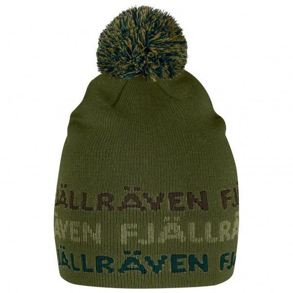 Fjällräven - Kid's Övik Pom - Bonnet