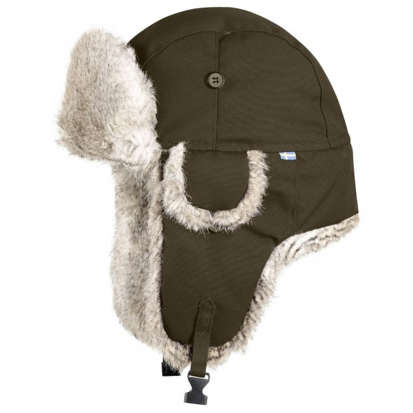 Fjällräven - Sarek Heater - Cap