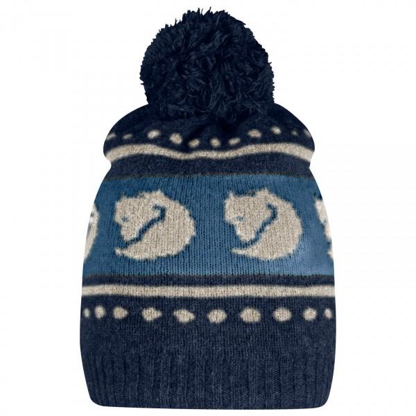 Fjällräven - Övik Wool Pom - Beanie