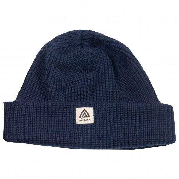 Aclima - Forester Cap - Bonnet